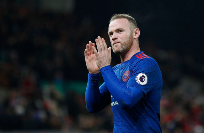 Koeman Kecewa dengan Rooney