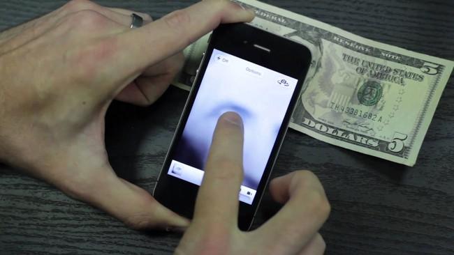 8 bí kíp chụp ảnh cực cool trên iPhone ít người biết