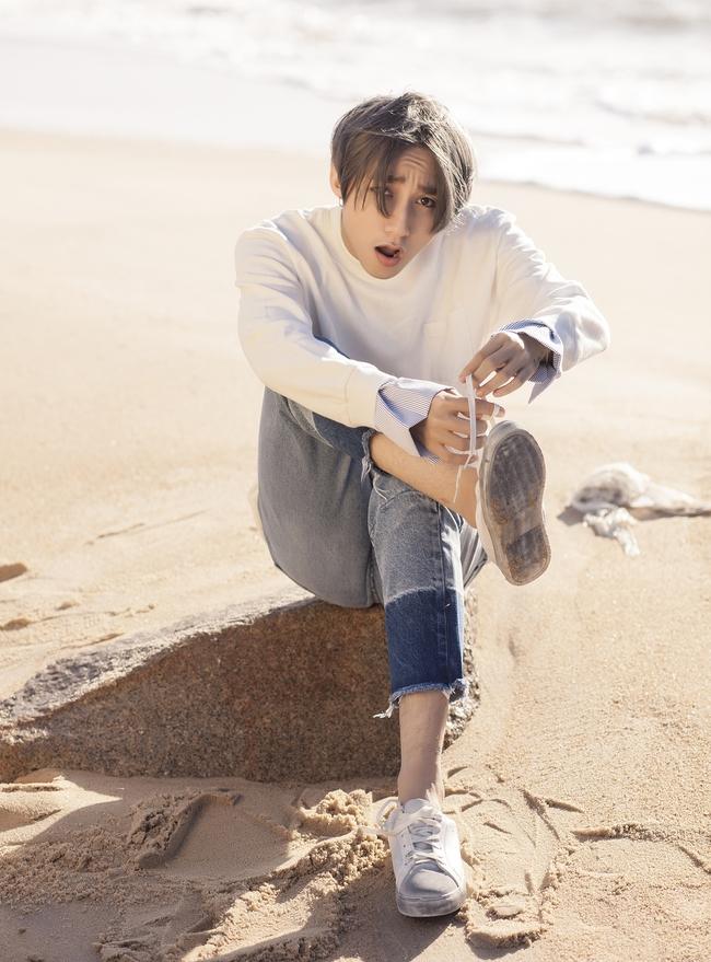 Sau Lạc Trôi, Sơn Tùng hứa hẹn tiếp tục gây sốt với MV dịp Valentine - Ảnh 3.