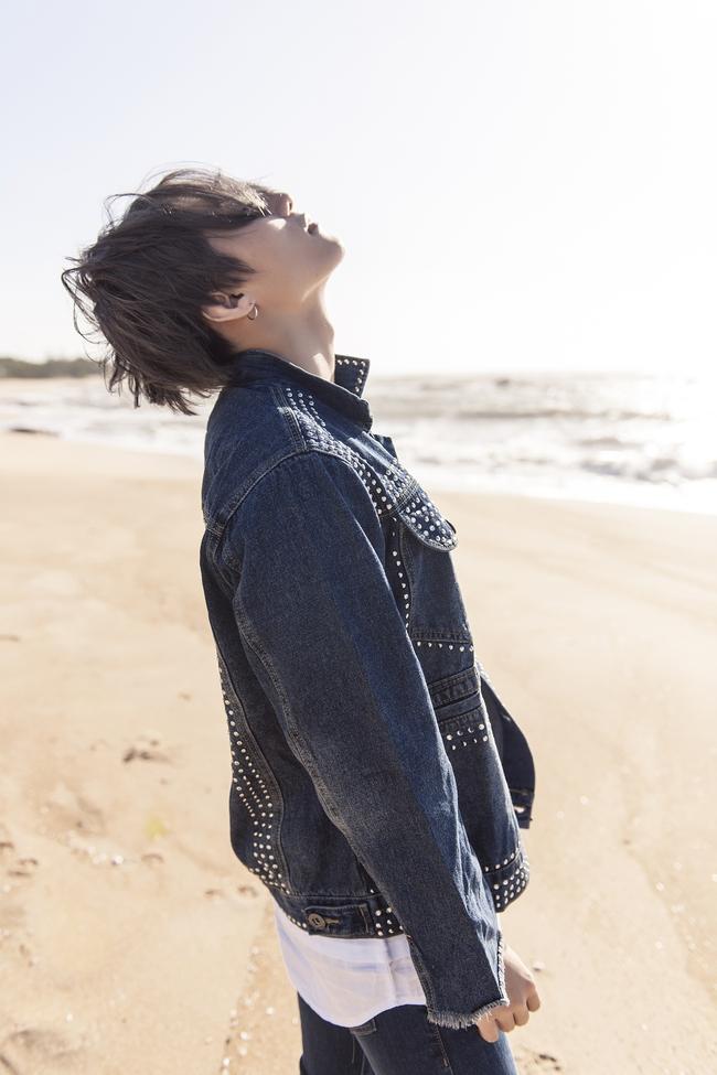 Sau Lạc Trôi, Sơn Tùng hứa hẹn tiếp tục gây sốt với MV dịp Valentine - Ảnh 5.