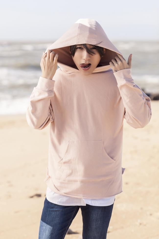 Sau Lạc Trôi, Sơn Tùng hứa hẹn tiếp tục gây sốt với MV dịp Valentine - Ảnh 7.