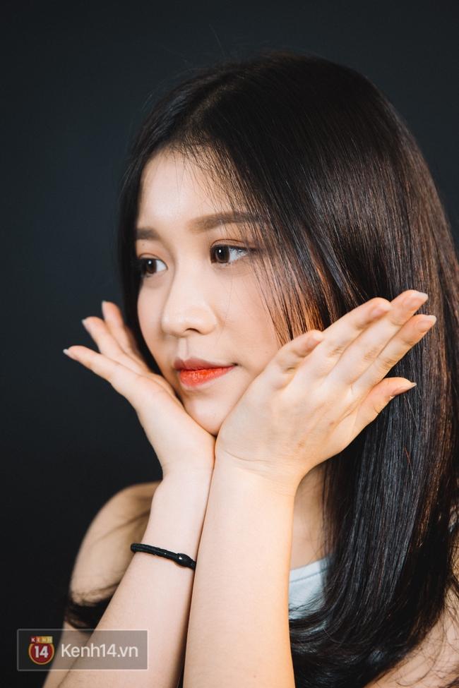 Han Sara - hot girl 16 tuổi của The Voice: Xa mẹ từ năm 10 tuổi, biết hát Ước gì trước khi biết tiếng Việt - Ảnh 3.