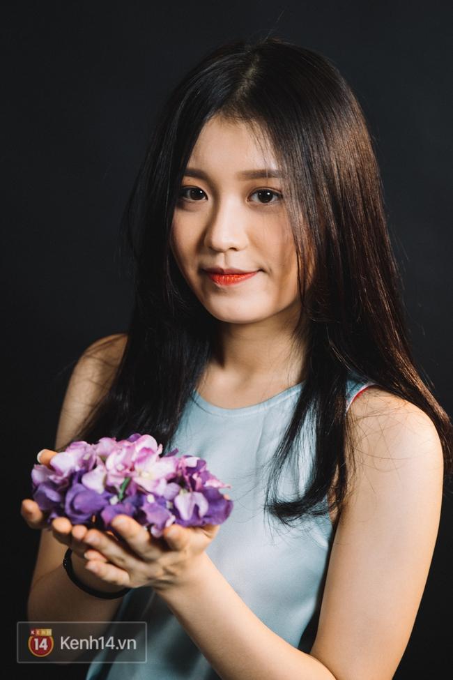 Han Sara - hot girl 16 tuổi của The Voice: Xa mẹ từ năm 10 tuổi, biết hát Ước gì trước khi biết tiếng Việt - Ảnh 4.