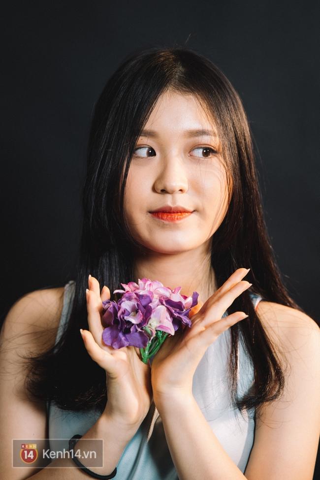 Đây là tất cả những gì bạn muốn biết về Han Sara - cô gái được truy tìm nhiều nhất ở Giọng hát Việt - Ảnh 1.