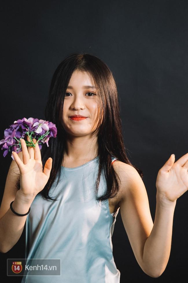 Han Sara - hot girl 16 tuổi của The Voice: Xa mẹ từ năm 10 tuổi, biết hát Ước gì trước khi biết tiếng Việt - Ảnh 6.