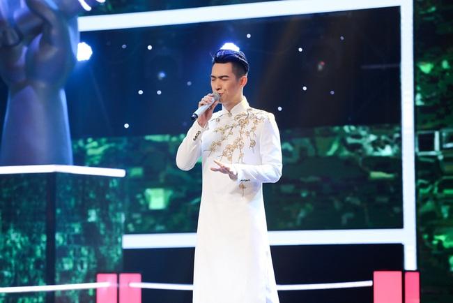 Noo Phước Thịnh tranh cãi gay gắt với Tóc Tiên về chàng trai hát giọng nữ - Ảnh 11.