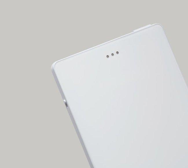 Đây là chiếc điện thoại không thể đơn giản hơn, chỉ có nghe gọi mà giá bán sẽ khiến bạn bất ngờ - Ảnh 3.