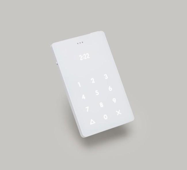 Cai nghiện smartphone bằng cục gạch sang chảnh chỉ có chức năng nghe - gọi - Ảnh 1.