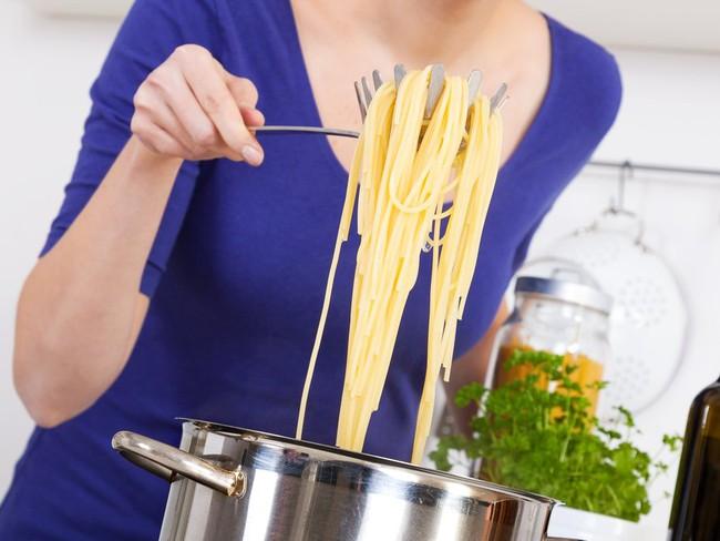 Học 5 quy tắc nấu nướng giúp món mì Ý không lẫn vào đâu được trong nền ẩm thực thế giới - Ảnh 5.
