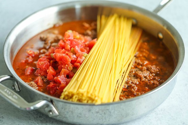 Học 5 quy tắc nấu nướng giúp món mì Ý không lẫn vào đâu được trong nền ẩm thực thế giới - Ảnh 7.