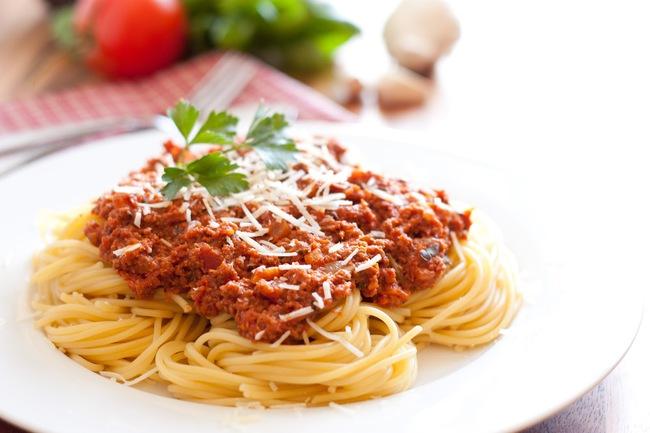 Học 5 quy tắc nấu nướng giúp món mì Ý không lẫn vào đâu được trong nền ẩm thực thế giới - Ảnh 9.