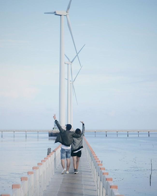 Một loạt cảnh đẹp Việt Nam được lăng xê qua các MV đốn tim của Vpop - Ảnh 48.