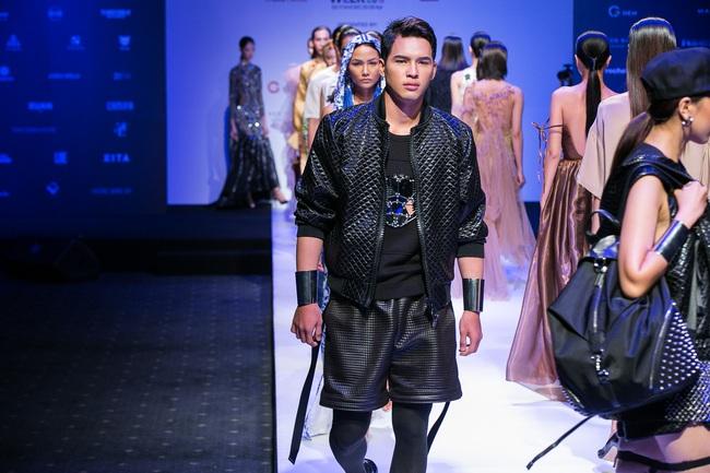 Đến hẹn lại lên, Vietnam International Fashion Week trở lại với mùa Xuân/Hè 2017 vào cuối tháng 4 này - Ảnh 18.