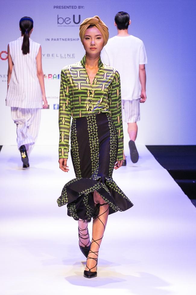 Đến hẹn lại lên, Vietnam International Fashion Week trở lại với mùa Xuân/Hè 2017 vào cuối tháng 4 này - Ảnh 3.