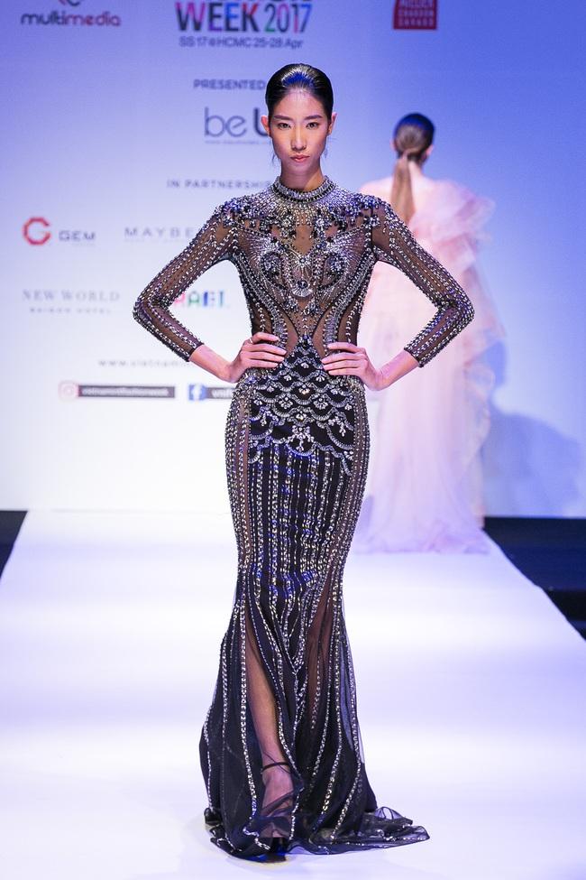 Đến hẹn lại lên, Vietnam International Fashion Week trở lại với mùa Xuân/Hè 2017 vào cuối tháng 4 này - Ảnh 6.