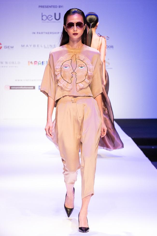Đến hẹn lại lên, Vietnam International Fashion Week trở lại với mùa Xuân/Hè 2017 vào cuối tháng 4 này - Ảnh 14.