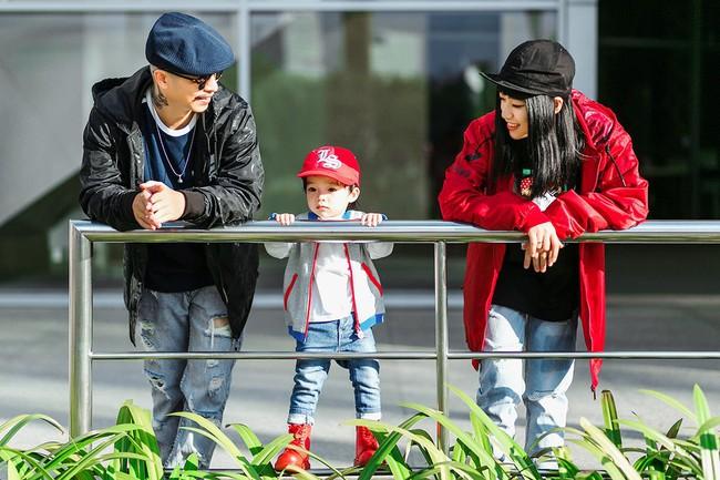 Gia đình mê sneakers Việt Max-Stu-Pid: Với chúng tôi, thời trang như niềm vui mỗi ngày, nó vừa quan trọng vừa không quan trọng - Ảnh 3.