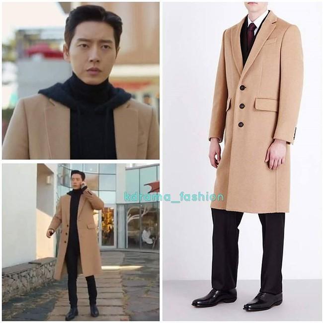 Man To Man 2017: Park Hae Jin diện toàn đồ cao cấp, Kim Min Jung chỉ khiêm tốn với đồ hiệu bình dân - Ảnh 10.