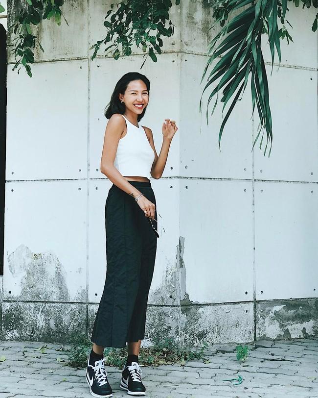 Hóa ra ngoài catwalk siêu, Minh Triệu còn sở hữu gu thời trang chất không tưởng - Ảnh 23.