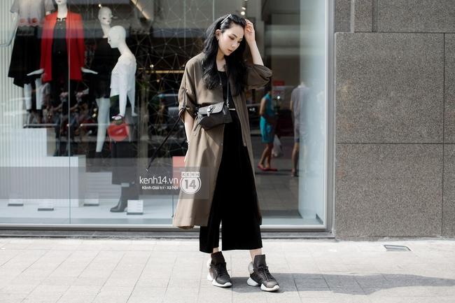 Street style cận tết của giới trẻ 2 miền: Sài Gòn tươi xinh cá tính, Hà Nội cực cool và thời thượng - Ảnh 3.