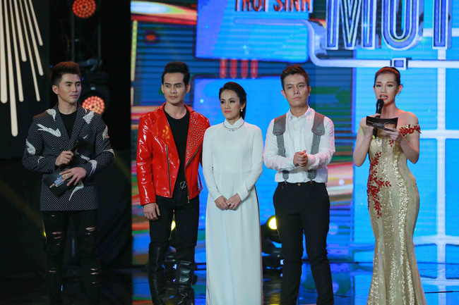 Con gái Chế Linh lại gay gắt phản đối hát dòng nhạc của cha trên truyền hình - Ảnh 14.