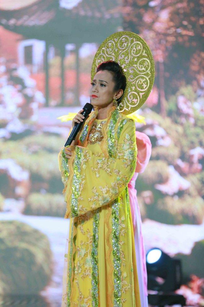 Mắc nhiều sai sót, con gái Chế Linh bị loại khỏi Trời sinh một cặp - Ảnh 5.