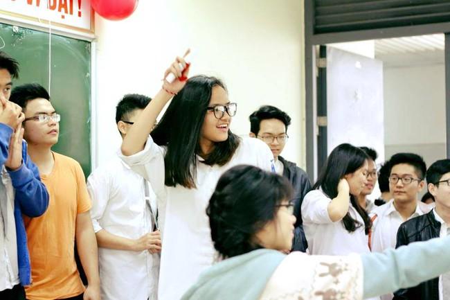 Nữ sinh Việt đạt học bổng 7 tỷ của Harvard nhờ viết bài luận về tên mình 3