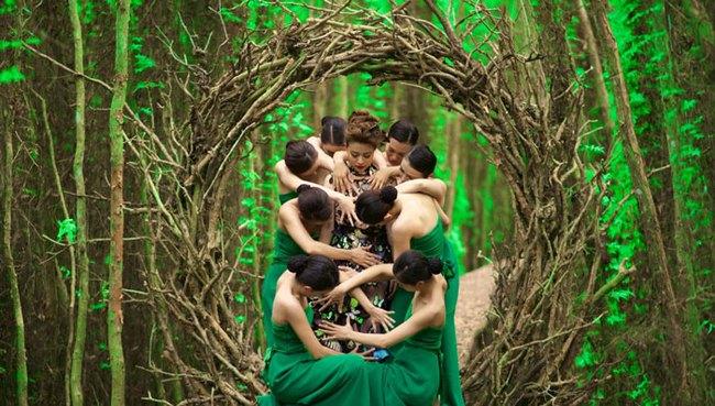 Một loạt cảnh đẹp Việt Nam được lăng xê qua các MV đốn tim của Vpop - Ảnh 35.