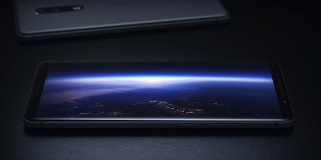 Cận cảnh smartphone của Nokia đẹp và chất ăn đứt iPhone 7 - Ảnh 6.