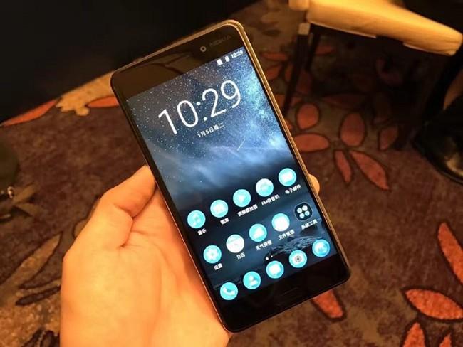 Nokia vừa ra mắt smartphone Android mà nhiều người chờ đợi nhưng tiếc là bạn không thể mua được - Ảnh 6.