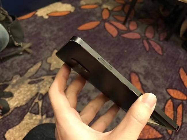 Nokia vừa ra mắt smartphone Android mà nhiều người chờ đợi nhưng tiếc là bạn không thể mua được - Ảnh 9.