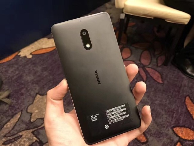 Nokia vừa ra mắt smartphone Android mà nhiều người chờ đợi nhưng tiếc là bạn không thể mua được - Ảnh 10.