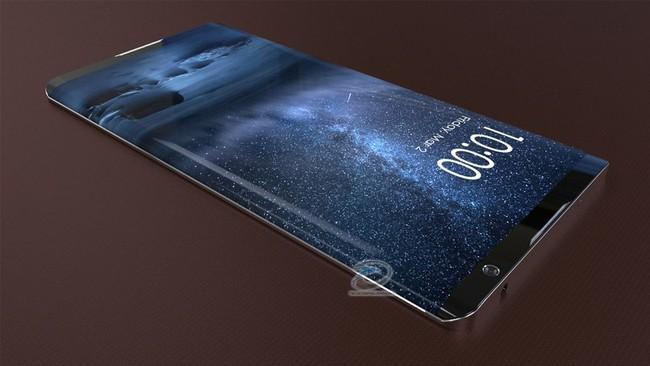 Cận cảnh ý tưởng smartphone Nokia đẹp đến nao lòng - Ảnh 8.