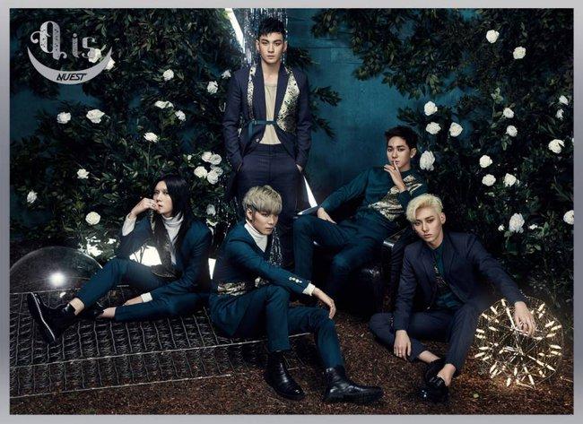 Fan đau lòng khi nhóm nhạc ra mắt 5 năm phải hát ca khúc của đàn em tại Produce 101 - Ảnh 7.