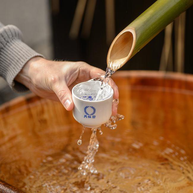 Học nguyên tắc uống nước của người Nhật để vừa đẹp da, vừa phòng đủ thứ bệnh - Ảnh 1.