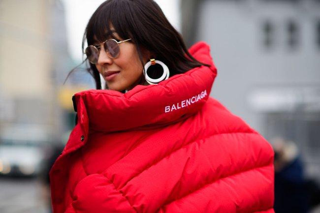 Chiêm ngưỡng đặc sản street style không đâu đẹp bằng của Tuần lễ thời trang New York - Ảnh 5.