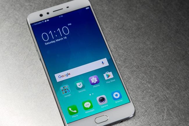Có 10 triệu, mua smartphone nào vừa đẹp vừa chất? - Ảnh 2.