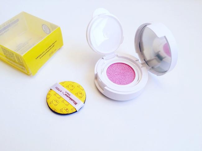 Có giá không quá 350.000 VND, những hộp phấn má nước này sẽ giúp bạn xinh y như gái Hàn - Ảnh 4.