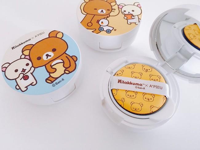 Có giá không quá 350.000 VND, những hộp phấn má nước này sẽ giúp bạn xinh y như gái Hàn - Ảnh 3.