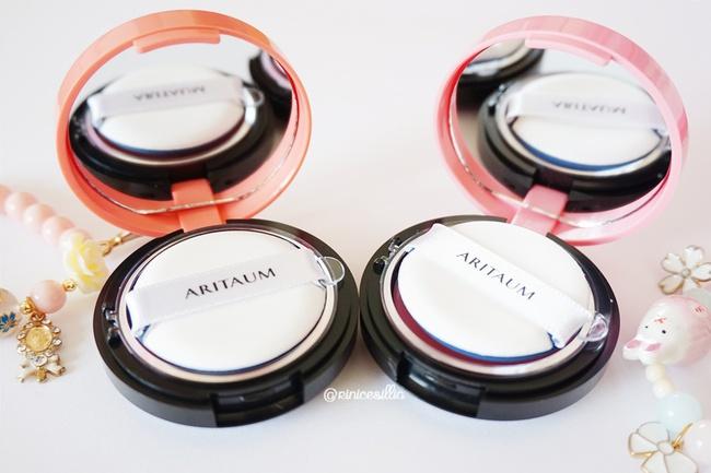Có giá không quá 350.000 VND, những hộp phấn má nước này sẽ giúp bạn xinh y như gái Hàn - Ảnh 7.