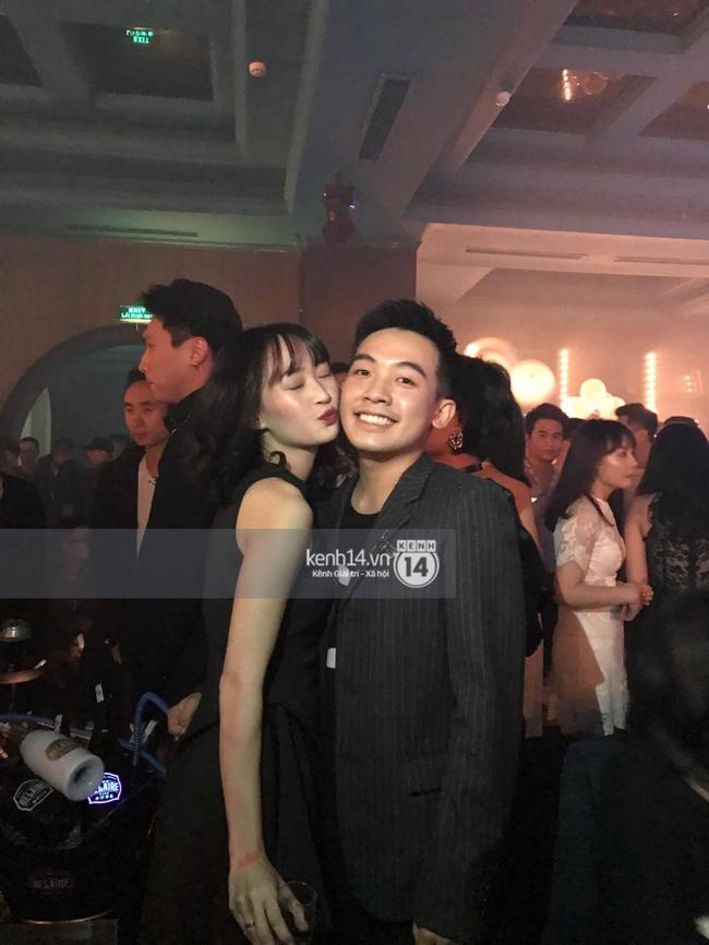VJ kiêm DJ Seungri quẩy hết mình cùng dàn sao Việt tại bar - Ảnh 18.