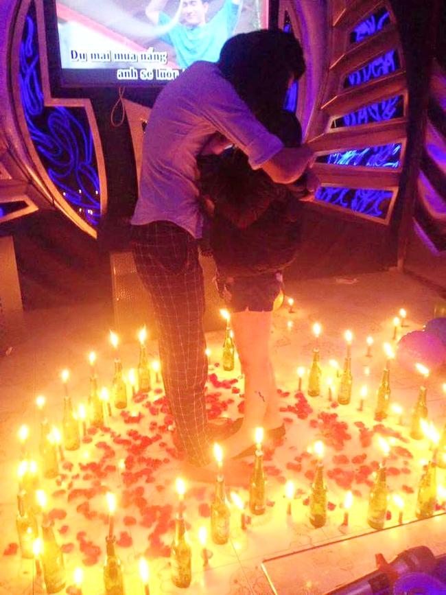 Chàng trai 18 tuổi qua đời vì tai nạn sau 2 tiếng tỏ tình với bạn gái khiến nhiều người xót xa - Ảnh 1.