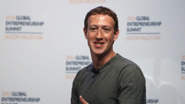 Lý do khó tin vì sao bạn không thể block Mark Zuckerberg trên Facebook