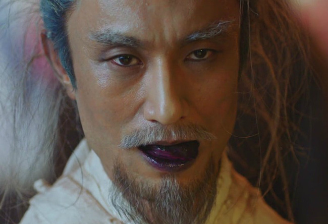 """Lại một giả thiết """"sốc não"""" của Goblin: Eun Tak được sinh ra là nhờ hồn ma gian thần Park? - Ảnh 1."""
