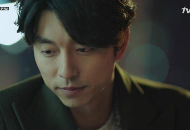 """Lại một giả thiết """"sốc não"""" của Goblin: Eun Tak được sinh ra là nhờ hồn ma gian thần Park? - Ảnh 4."""
