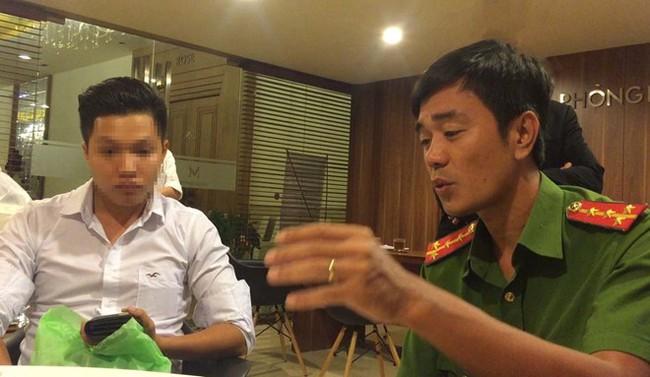 Công an Tân Phú nói về việc cô dâu chú rể bị giam lỏng - ảnh 1