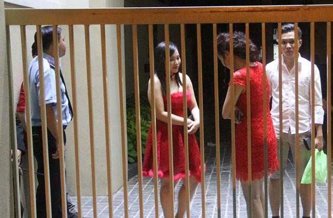 Công an Tân Phú nói về việc cô dâu chú rể bị giam lỏng - ảnh 2