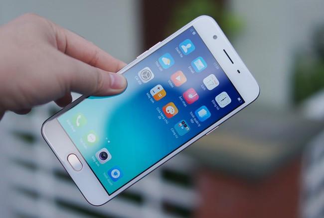 Đầu năm rủng rỉnh tiền bạc nhưng chỉ cần 6 triệu đã mua được những chiếc smartphone tốt thế này