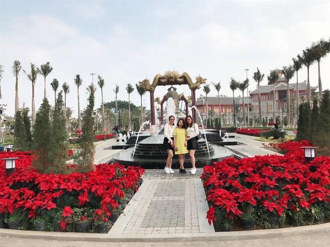 Giải mã cơn sốt công viên giải trí Sun World Ha Long Park - Ảnh 1.