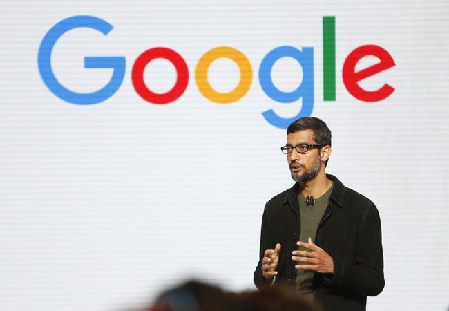 Nhìn chữ ký của CEO Google Sundar Pichai, người ta có thể đoán được tính cách của ông ra sao - ảnh 2
